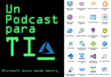 Podcast Azure desde dentro