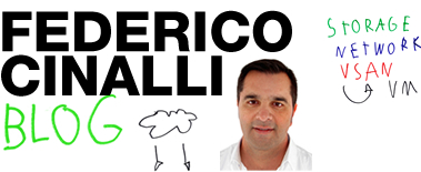 Blog de Federico Cinalli