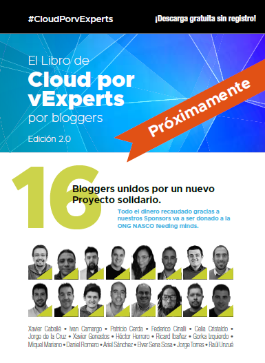 eBook Cloud por vExperts